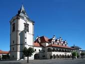 Stará radnica v Levoči