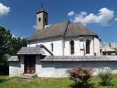 Kostol Sedembolestnej Panny Márie