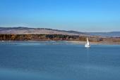 Vody Oravskej priehrady na Slovensku