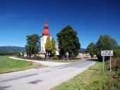 Kostol svätého Ladislava v Liptovských Matiašovciach