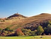 Kalvária na Ostrom vrchu, Banská Štiavnica