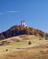 Kalvária pri obci Banská Štiavnica, Slovensko