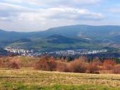 Mesto Dolný Kubín na Orave, Slovensko