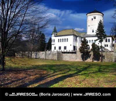 Budatínsky hrad pri Žiline