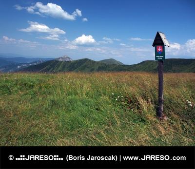 Národná prírodná rezervácia Malá Fatra