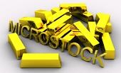 Zárobok na microstocku