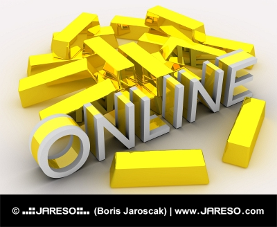 Zarobte si online
